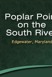 Poplar Point on the South River